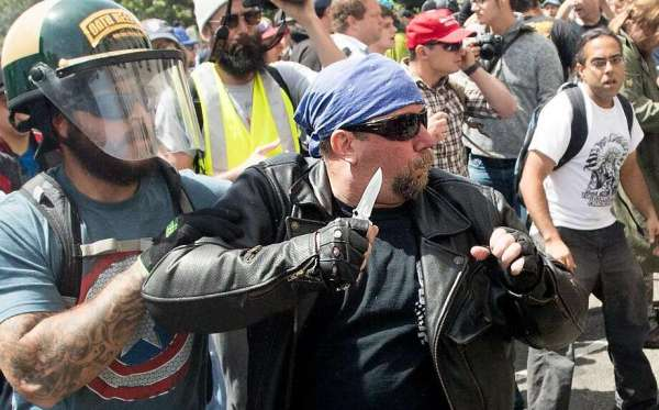 White nationalists planning rallies in SF, Berkeley - San ...