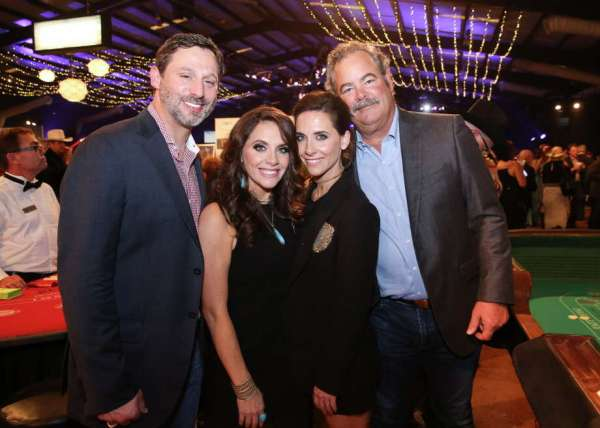 VIP view: how Cattle Baron's Ball sponsors and insiders ...