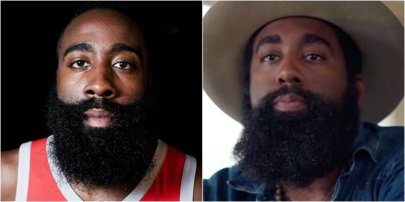 Image result for james harden the voice