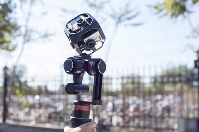 VR Stabilizer For GoPro OMNI