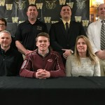 Burkhardt headed to Susquehanna University for football
