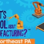 "VOTE for WWMS Student Video:  ""What's So Cool About Manufacturing?"""