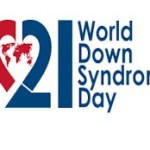 Supporting World Down Syndrome Day