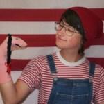 Scholastic Superstar: Tylea 'Ty' Alpaugh