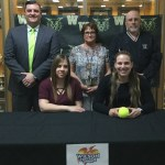Katelin Dennis commits to Wilson College