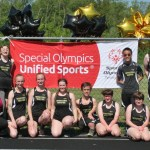 Wayne County Schools Participate in Special Olympics Interscholastic Unified Sports Program