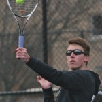 "Lenny Maiocco – Scranton Times Tennis ""Player of the Year"""