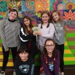 Kindness Club Received Anonymous Donation