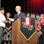Western Wayne Celebrates Veterans Day