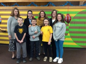 Western Wayne School Counselor Named Pennsylvania School Counselor of the Year