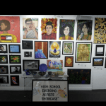 Western Wayne Art Students Place at High School Emerging Artists Showcase