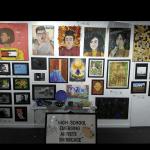 Western Wayne Art Students Place at High School Emerging Artists Showcase