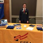 Western Wayne FBLA Represented at PBEA Conference