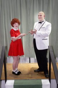 Cast of Western Wayne's Annie to Perform on PA Live on Thursday, April 11