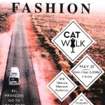 FASHION SHOW: MAY 31st – Road Trip to FASHION