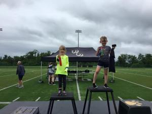 Annual Track & Field Elementary Meet to be held on June 21, 2019