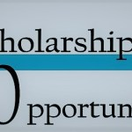 Scholarships & Career Opportunities – October Edition