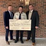 Western Wayne High School Receives 2019 ExxonMobil Grant