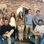 WESTERN WAYNE FBLA MEMBERS PARTICIPATE IN BUSINESS RETREAT
