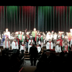Western Wayne High School Band and Chorus