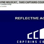 Western Wayne Wildcats take Captains Course – WNEP