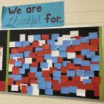 Western Wayne Middle School Holds Turkey Trot