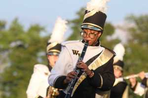 Western Wayne Junior Accepted to PMEA All-Eastern Concert Band