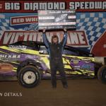 Western Wayne Senior Excels at Car Racing
