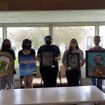 High School Holds Annual Art Show