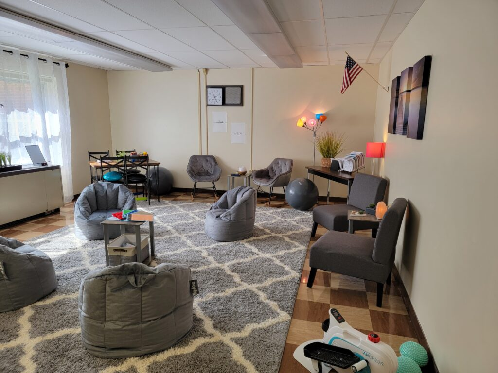 Western Wayne Creates Safe Space for High School Students