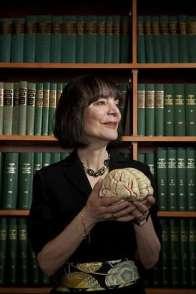 Dr. Carol Dweck, Stanford University