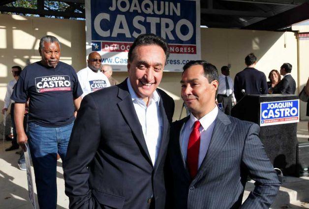 Henry Cisneros San Antonio Express News