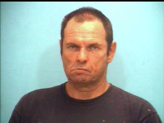 Richard Nichols, 54 of Vidor, indicted for conspiracy to distribute methamphetamine. Photo: Orange County Sheriff