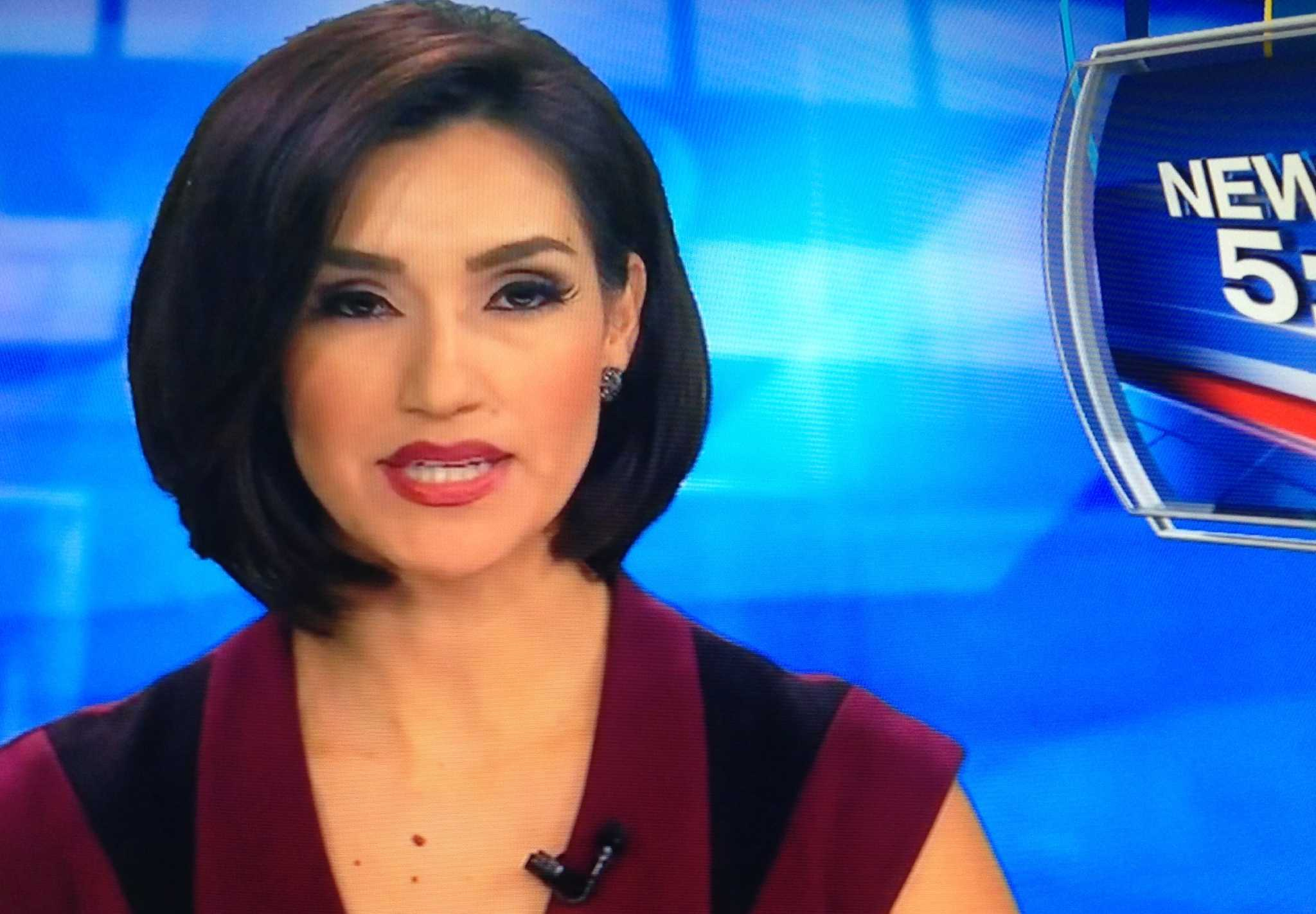 This Is The Moving Reason San Antonio TV Anchor Isis