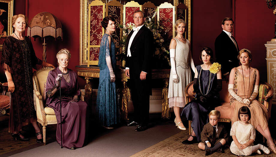 Annual Tea For Downton Abbey Fans Sunday In Newtown