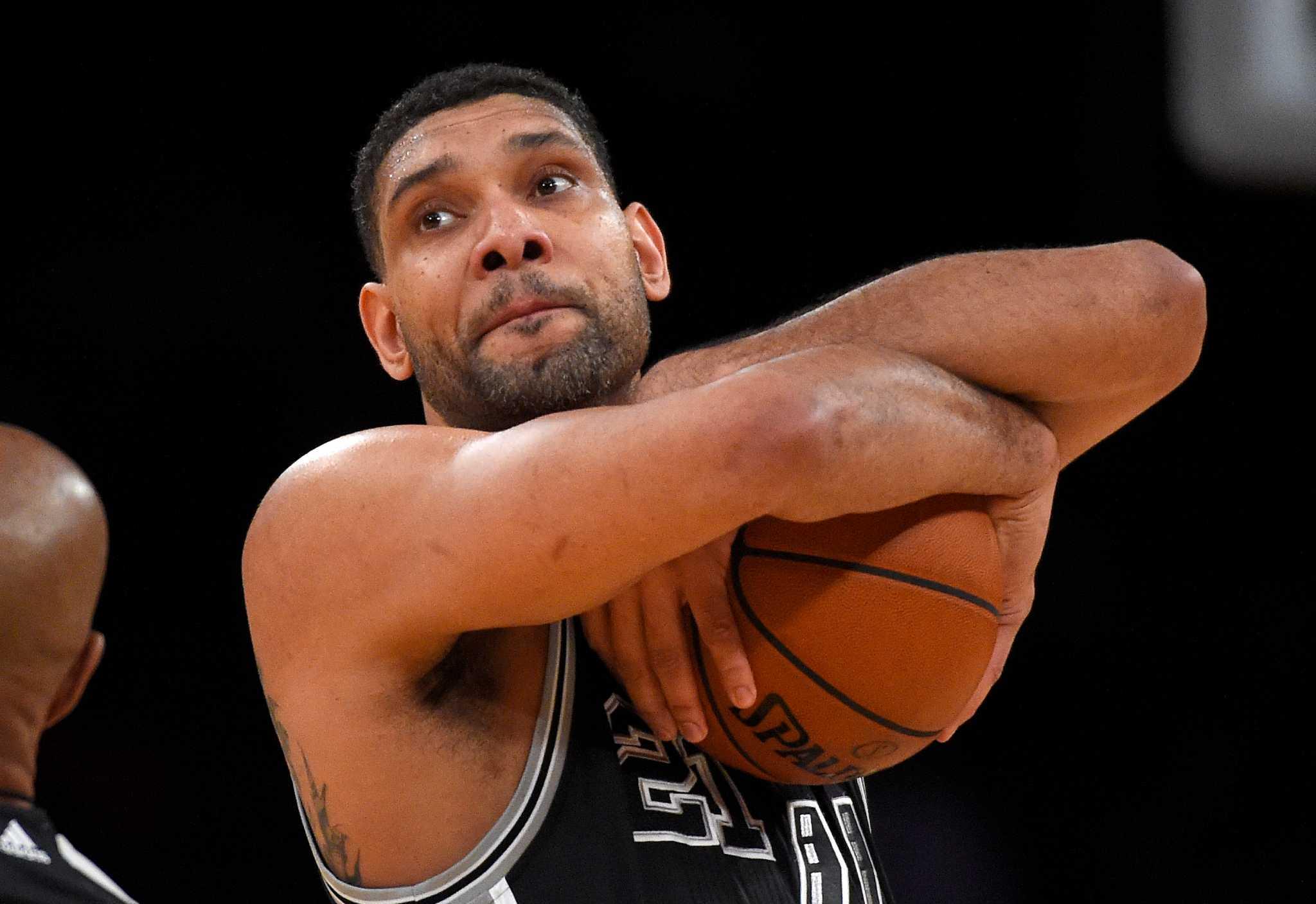 21 Ways Spurs Fans Can Observe Tim Duncan Day San
