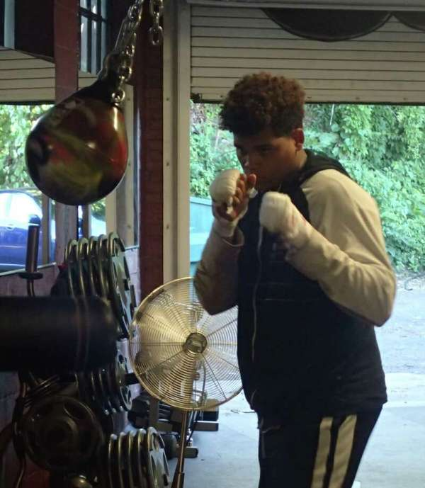 'Summer Sizzler' boxing event to showcase local talent at ...