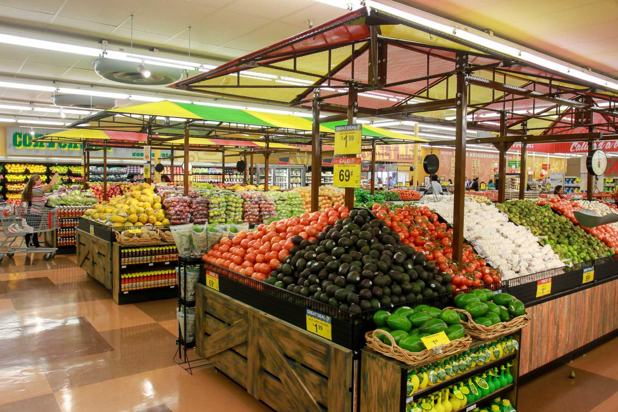 New Fiesta Market looks to broaden grocer s appeal San Antonio
