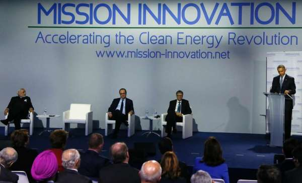 Mission Innovation Accelerating The Clean Energy ...