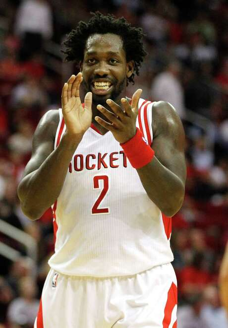 Rockets' Pat Beverley makes season debut against Trail ...