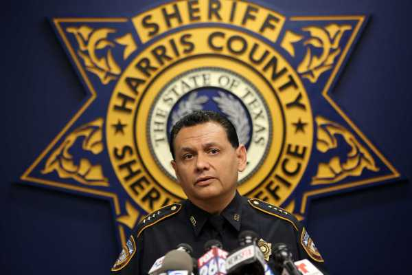 Harris County Sheriff's Office equips deputies against ...