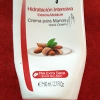 México/España: Maja, Hidratación Intensiva, Crema para Manos