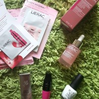Skincare, Nails and Make Up...