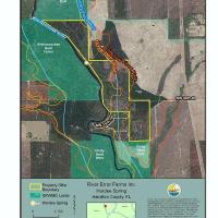 Hardee Spring and Plantation, Withlacoochee River, Hamilton County, FL