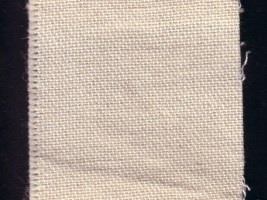 Undyed on Natural Jean