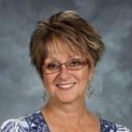 Lora Ervin's school picture