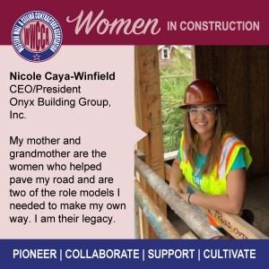 Nicole Caya-Winfield