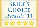 2011 Bride's Choice Awards® | Best Wedding Photographers, Wedding Dresses, Wedding Cakes, Wedding Florists, Wedding Planners & More