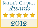 2012 Bride's Choice Awards® | Best Wedding Photographers, Wedding Dresses, Wedding Cakes, Wedding Florists, Wedding Planners