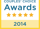 Tie That Binds, Best Wedding Invitations in St. Louis - 2014 Couples' Choice Award Winner